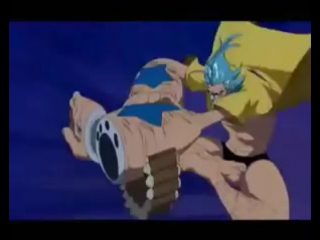 One Piece AMV Луффи против Гекко Мории (Luffy vs Gecko Moria)