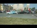 Автопробег 9 мая в Мозыре!