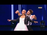 Танцы: Теона и Александр Крупельницкий (сезон 4, серия 18)