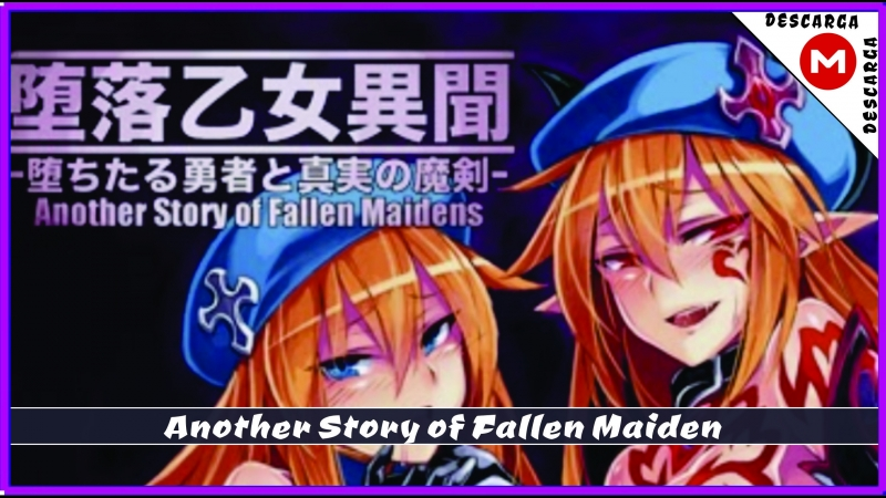 Another Story of Fallen Maiden / Ingles / 02「RPG-H」 ► 18 ◄ MG / MF