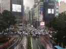 Перекрёсток в Токио  | Kawaii tumblr