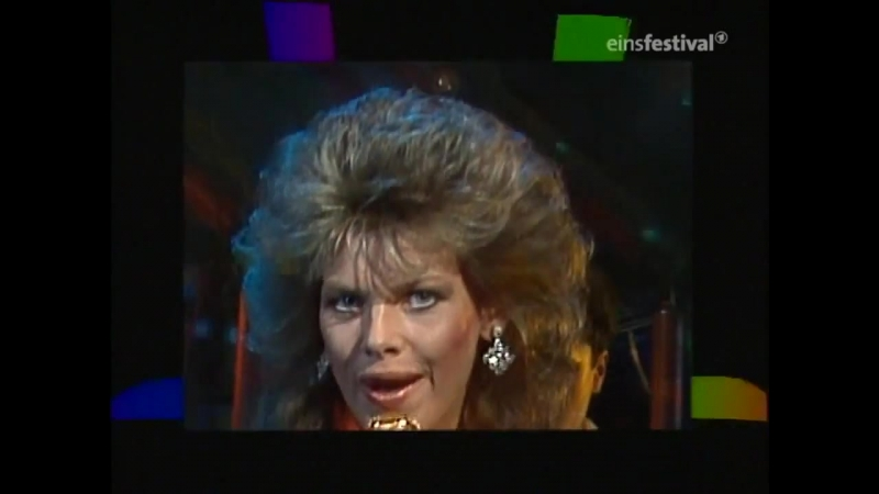 C.C. Catch - Cause You Are Young (WWF-Club, 1986)