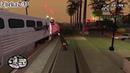 Прохождение GTA: San Andreas - Миссия 16: По Ту Сторону Закона