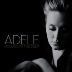 Adele альбом Rolling In The Deep