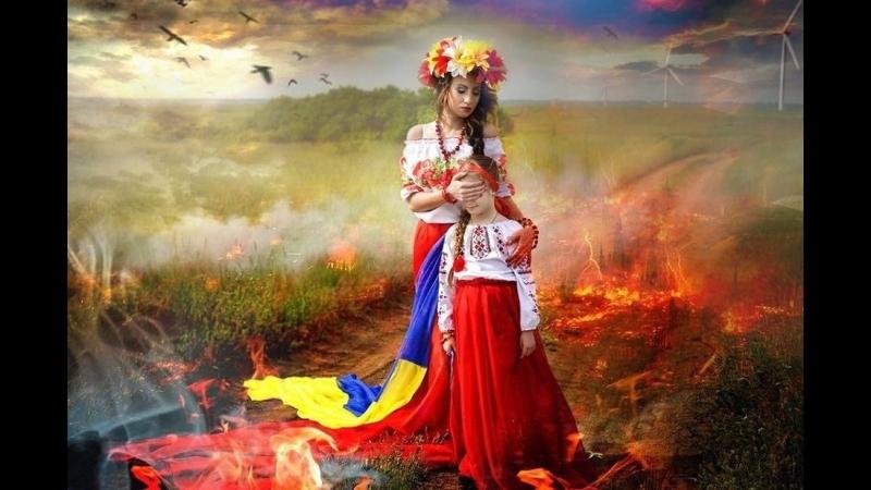 Віталік Білоножко - Я ненавиджу війну. Автор відео YevgenBilonozhko.