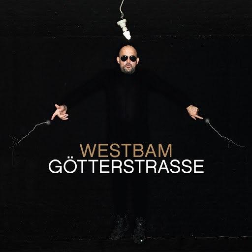 Westbam альбом Götterstrasse (Deluxe Edition)