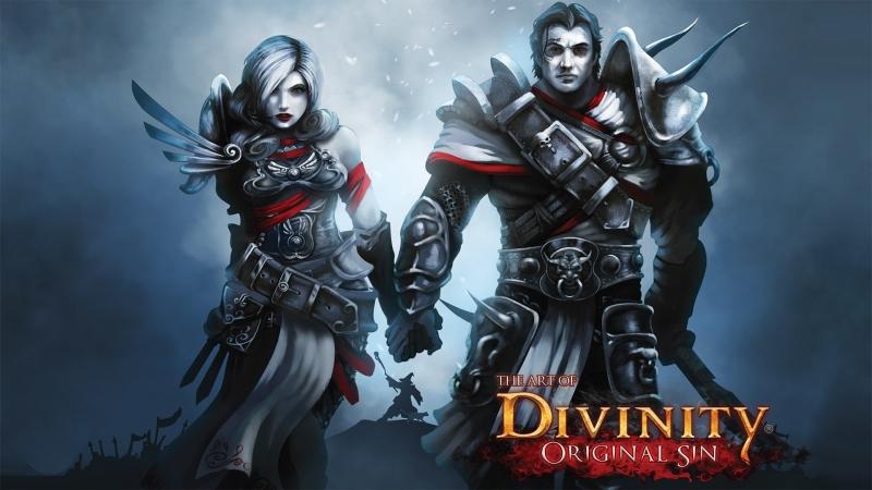 Divinity Original Sin от Фела