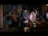 Crossroudz - Live in blues club B.B.King Moscow2