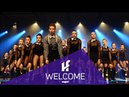 WELCOME 1st Place Showcase Hit The Floor Lévis HTF2015