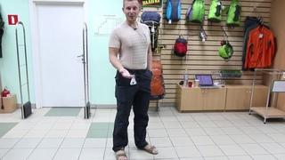 Летние брюки Splav «Avalon»