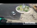 Догонялки с копами VIDEO ВАРЕНЬЕ