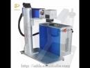 точечная машина для маркировки волокон мелкая металлическая гравировальная машина мини-лазерная гравировальная машина для гравир