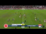 Reims vs Lyon 1-0