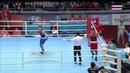 INCHEON 2014 : Boxing Men's 64kg - Gold Medal Round : THA Vs. KOR
