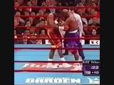 Есть такая профессия - супер судья BoxingRoom