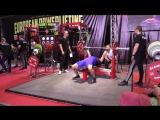 Кузнецов Владимир НЖ 80 кг на 32