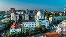 Курск мой город мой край Аэросъемка