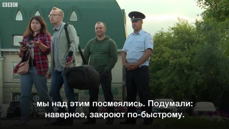Барнауле прошел пикет в защиту свободы слова в интернете