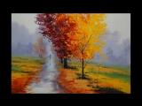 Flaming September (Marianne Faithfull). Музыкальная открытка