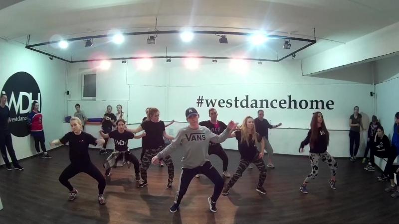 Two Feet - Go Fuck Yourself   choreography MIHAIL VYATKIN   westdancehome