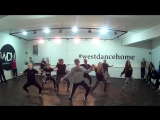 Two Feet - Go Fuck Yourself choreography MIHAIL VYATKIN westdancehome
