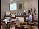 Новые изменения Правил благоустройства округа обсудили на публичных слушаниях