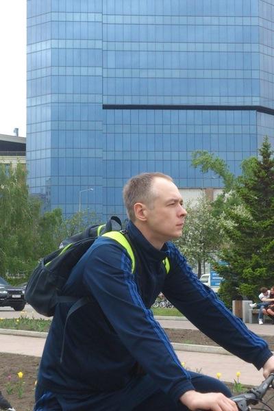 Антон Кочнев