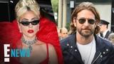 Интервью Леди Гага и Брэдли Купера для E! News