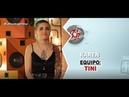¡Conocé los tatuajes de Karen Paz! - TeamTini - La Voz Argentina 2018