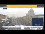 Европейскую часть России снова засыплет снегом