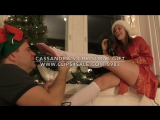 Cassandra's Christmas Gift - www.clips4sale.com/8983/18811917