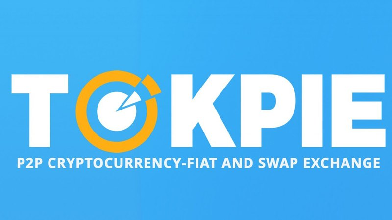 TOKPIE ICO — P2P криптовалютно-фиатная биржа Обзор ICO TOKPIE по-русски