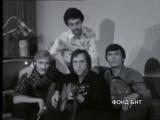 Владимир Высоцкий - Уникальная болгарская видеозапись