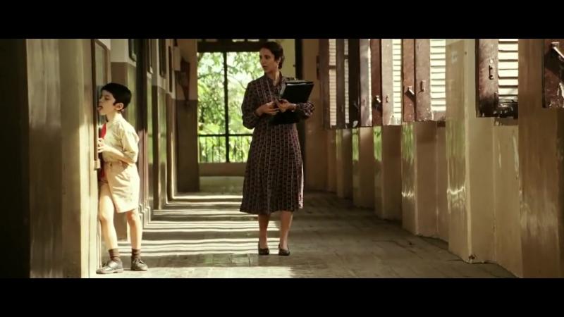 Звездочки на Земле (фильм 2007 г. - 720p F HD)