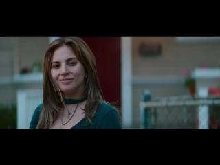 Звезда родилась | A Star is Born - Official Trailer 1 - Warner Bros. UK