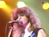 Girlschool - C'mon Lets Go 1981