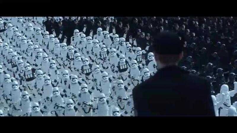 Star Wars- The Force Awakens - General Hux's speech - Destruction Of Republic (1)(0).mp4
