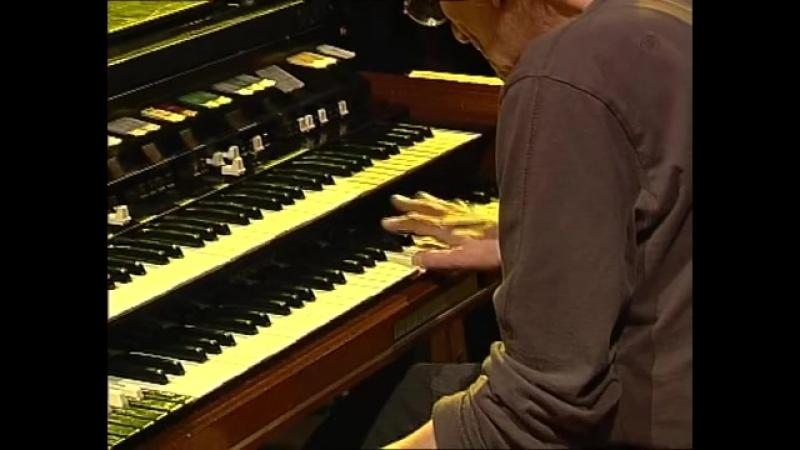 Collegium Musicum - Ulica plna plasov do dazda (Live, 2010)