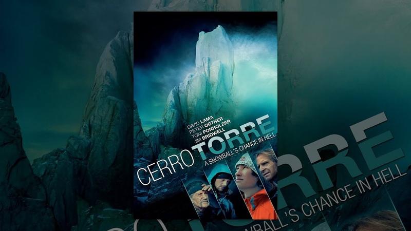Cerro Torre Snowballs Chance in Hell