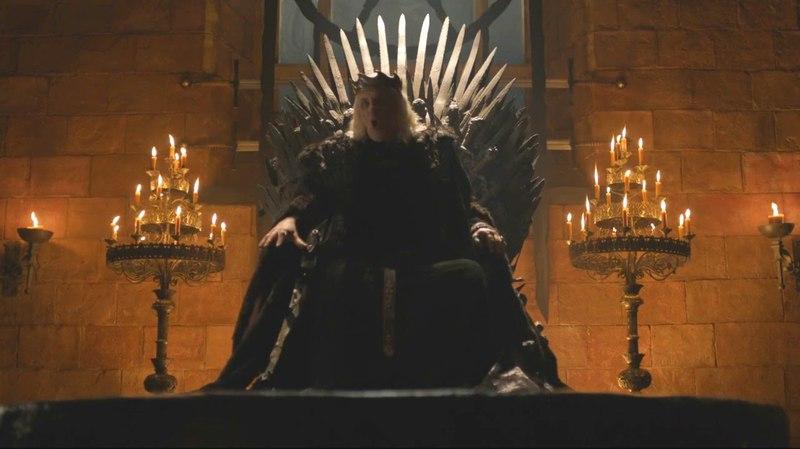 Benjen Stark salva a Bran y Meera Visiones de Bran Juego de Tronos Español HD