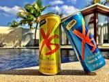XS power drink....
