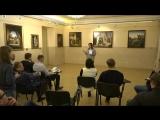 Отзыв Наталья Дзюбенко курс ораторского мастерства Антон Духовский ORATORIS