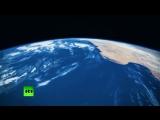 За бортом МКС россияне Олег Артемьев и Сергей Прокопьев совершили один из самых длительных выходов в открытый космос