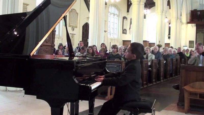Frédéric CHOPIN: Nocturne in C-sharp Minor (Op. Posth.)