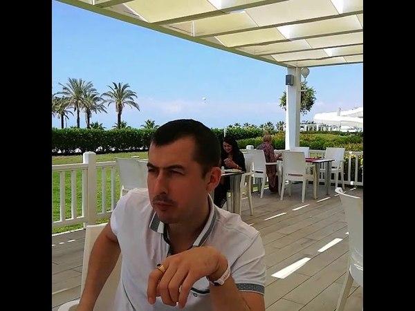 Адам и Ева отель Турция Белек завтрак