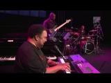 George Duke Trio Its On Live at Java Jazz Festival 2010