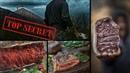 200 Days Aged Kobe Steak from Buried Pyramid (NOT JOKE!)