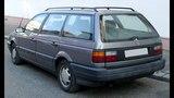 Volkswagen Passat B31.6d vs 1.9d vs 1.8 vs 1.8 G60 vs 2.0 vs 2.8