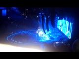 Робби Уильямс концерт