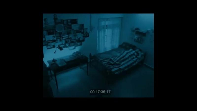 Загадки ночных стен Будьте внимательны
